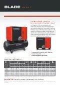 Serie Blade Produktprospekt (850 KB) - Seite 6
