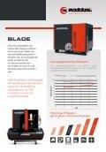Serie Blade Produktprospekt (850 KB) - Seite 7