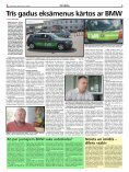 2008. gada 7.augusts. Nr.32(64) - Jelgavas Vēstnesis - Page 5
