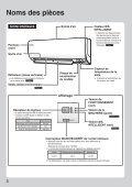 FTXS35-50K_OM_3P320970-1A_FR - Daikin - Page 6