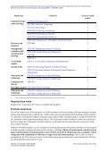 Bachelor of Education (Further Education and Training) (BEFT ... - Page 7