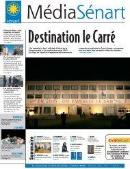 Février 2007 - San de Sénart