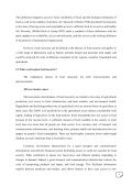 Climatic shocks and food security in developing ... - UNU-WIDER - Page 5