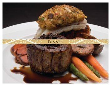 Reception, Dinner & Spirits - Foxwoods Resort Casino