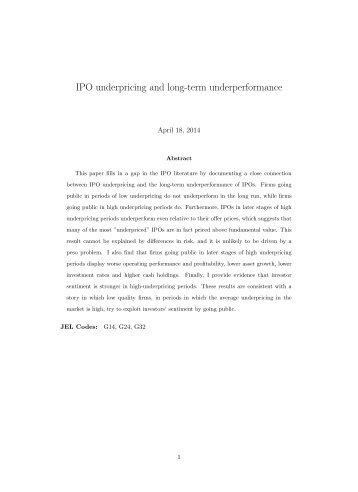 Brief vs long term psychotherapy
