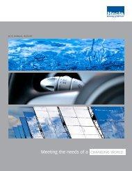 Annual Report 2012 - Hecla Mining Company