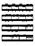 Sheet Music - Chateau Gris Home Page - Page 6