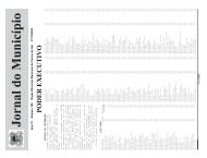 jornal dívida ativa 2003.indd - Prefeitura de Caxias do Sul