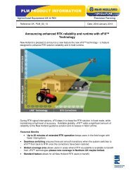 PLM Product Updates 0013 - xFill.pdf - New Holland PLM Portal