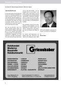 handball aktuell - bei der SG Ludwigsburg/Eglosheim - SKV ... - Seite 4