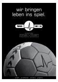 handball aktuell - bei der SG Ludwigsburg/Eglosheim - SKV ... - Seite 5
