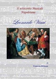 Il settecento Musicale Napoletano - Vesuvioweb