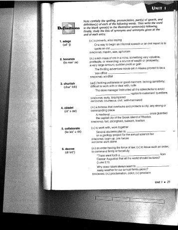 Book C Unit 1 Work book_c_unit_1_work.pdf - Peninsula