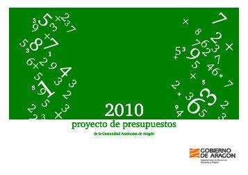 Proyecto de Presupuestos 2010 - CEZ