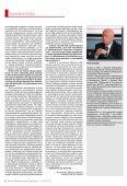 FORUM BUDOWNICTWA ŚLĄSKIEGO nr 2 (32) 2010 - śląska izba ... - Page 6