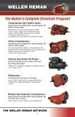 AT500 OWNERS MANUAL - weller truck parts - Page 2