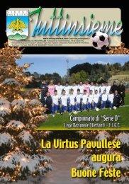 clicca qui - Virtus Pavullese