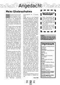 Aus dem Inhalt: - Gemeindebezirk Waiblingen - Seite 2