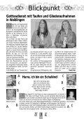 Aus dem Inhalt: - Gemeindebezirk Waiblingen - Seite 3