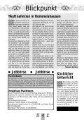 Aus dem Inhalt: - Gemeindebezirk Waiblingen - Seite 4
