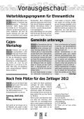 Aus dem Inhalt: - Gemeindebezirk Waiblingen - Seite 5