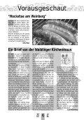 Aus dem Inhalt: - Gemeindebezirk Waiblingen - Seite 6