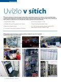 Reportér 2012/3 - AŽD Praha, sro - Page 6