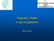 Magnetic Fields in Spiral Galaxies