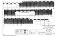 Attachment 1 - Appendix E: Glass and Curtainwall Elevation Drawings