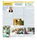 Vorgestellt Die Fachabteilungen I: Anästhesie und ... - Reichenbach - Seite 2