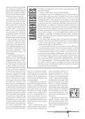 EURÓ-MILLIÓS ÖSSZEKÖTÔÚT AUSZTRIA FELÉ ALMA ... - Töosz - Page 5