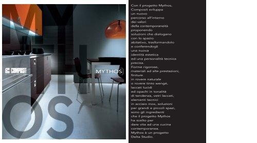 MYTHOS - the CIAC world