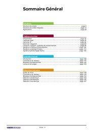 Solutions de sûreté intégrée - e-Catalogue - Schneider Electric