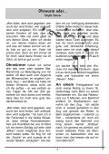 Ausgabe September / Oktober 2009 - FMG Lausen - Page 3