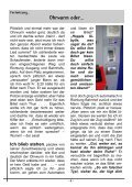 Ausgabe September / Oktober 2009 - FMG Lausen - Page 4