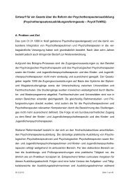 20110106 BPtK gesetzentwurf psychtharg.pdf, Seiten 1-16