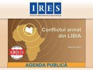 Vezi aici studiul IRES (.pdf)