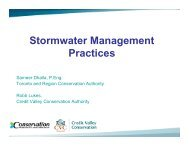 Stormwater Management Practices - Sustainable Technologies ...