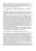 Protokoll Forum Visitation - Evang. Kirchenbezirk Bad Urach - Page 5