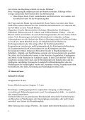 Protokoll Forum Visitation - Evang. Kirchenbezirk Bad Urach - Page 6