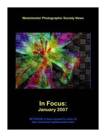 2007-01 InFocus-ver3-online version.pub - WPS
