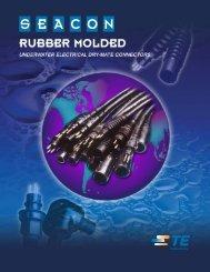 RUBBER MOLDED Catalog Section - Seacon