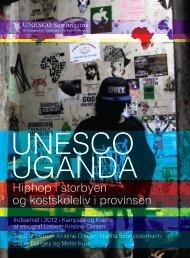 Download teksthæftet til Uganda samlingen (pdf) - Moesgård Museum