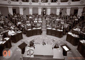 PHOTO : CLAIRE DEPREZ - Le Monde selon les femmes