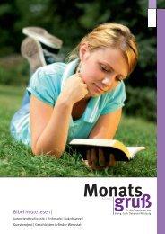 Bibel heute lesen Juli 2012 - Dekanat Würzburg