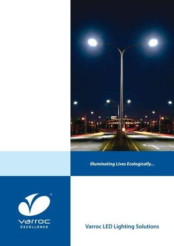 Varroc LED Lighting Solutions - Varroc Group