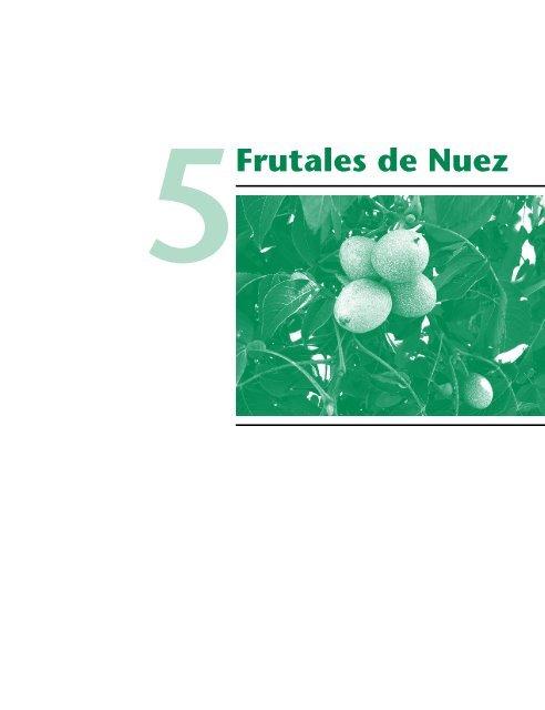 Frutales de Nuez - Fia