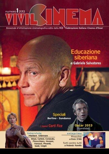 Visualizza la rivista - Fice