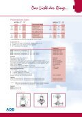WARP Motorisch - ADB Lighting Technologies - Page 4