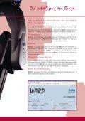 WARP Motorisch - ADB Lighting Technologies - Page 5